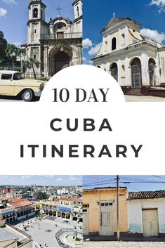 Cuba Travel Guide | This Cuba itinerary includes the best places to visit in Cuba, from Havana to Trinidad to Vinales. Perfect for first time independent travel to Cuba.  #cuba #cubatravel Cuba Travel, Mexico Travel, Caribbean Vacations, Beach Resorts, Best Places To Travel, Cool Places To Visit, Cruise Vacation, Vacation Trips, Cuba Itinerary