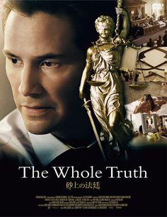 Poster de The Whole Truth (El abogado del mal)