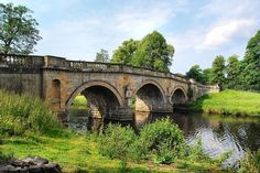 Chatsworth Bridge