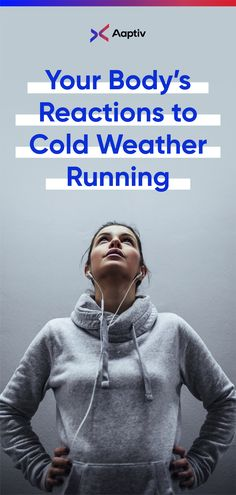 Find out what happens to your body when you run in chilly temps. Running In Cold Weather, Winter Running, What Happened To You, What Happens When You, Workouts, Shit Happens, Outdoor, Outdoors, Strength Training Workouts