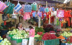 Mexico City: An Opinionated Guide: Mexico City's Best Market: el Mercado Jamaica
