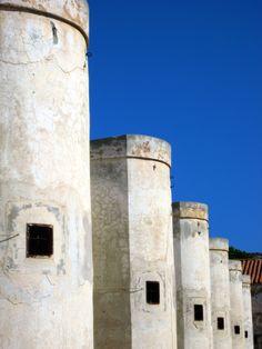 Fornelli prison.