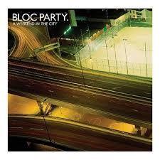 bloc party album - Recherche Google