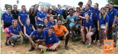 specialises in providing young adults with an action-packed summer in conjunction with numerous volunteer experiences which make a huge difference to the local children and elephants of Cambodia. http://feedingdreamscambodia.org/