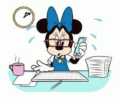 With Tenor, maker of GIF Keyboard, add popular Minnie Mouse animated GIFs to your conversations. Share the best GIFs now >>> Mickey Mouse Cartoon, Mickey Minnie Mouse, Minnie Mouse Pictures, Excuse Moi, Good Morning Gif, Cute Mouse, Animation, Walt Disney Company, Smileys