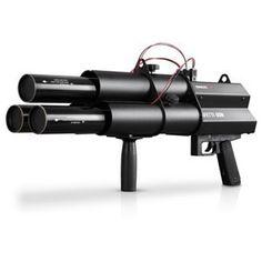 Confetti Gun/Streamer | MagicFX αντιπρόσωπος Ελλάδας | THUNDERBOY | Πυροτεχνήματα