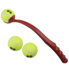 Dog Ball Launcher / Thrower By Dfied