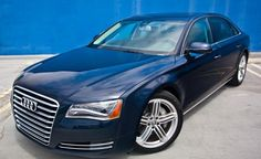 Audi has announced pricing of 2013 Audi A8 3.0T for US market which it starts at $73,095 for standard version ok so i am saving!