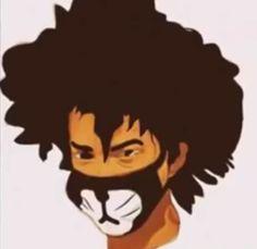 Ago mask