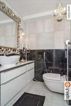 Glamouria vessassa