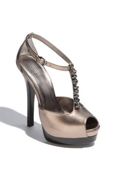 Pelle Moda 'Rae' Platform Sandal available at Nordstrom