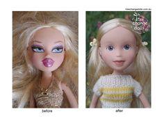 Tree Change Dolls ™
