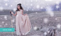 """Create your own """"Winter Wonderland"""" with this beautiful collection from Pretty Presets for Lightroom! With the NEW Pretty Presets Winter Wonderland Collection, you have the power to unleash as little or as much snow as you desire. For the first time ever, you can offer your clients beautiful wintery images regardless of the weather forecast. As photographers, you've never had so much fun! This one-of-a-kind collection includes 32 Pretty Presets + 5 Brushes and can be used on any of your…"""