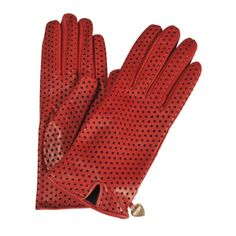 An item from Monnierfreres.com: I added this item to Fashiolista - Moschino gloves