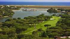 Five courses located in Portugal featured in Top 100 Golf Courses in the World 2020 - Golfscape 14-01-2020 | Photo: 90 The South Course at Quinta do Lago, Almancil, Portugal_Credit Golfscape