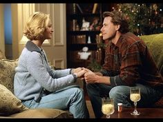 A Christmas Visitor Full Movie 2002 - Best Christmas Movies - Free Chris...