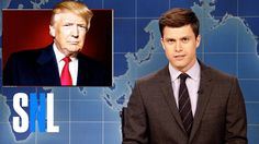 Weekend Update on Donald Trump's Syria Missile Strike - SNL -  ❤ Attention Money Lovers ❤  Passive Cash! Newbie Proof!  Join Free==> keymail247.globalmoneyline.com  My Friend: # 4 Global Top Earner!  facebook.com/eugene.pelser.3 @GlobalMoneyline