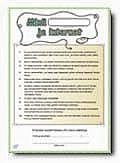 Minä ja internet Classroom Ideas, Internet, Classroom Setup, Classroom Themes