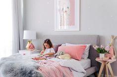 Красивые идеи для детских комнат от студии Little Liberty