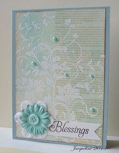 Blessings by Jacqueline.fr, via Flickr