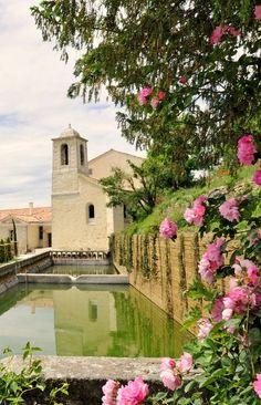 European Travel| Serafini Amelia| Provence, France