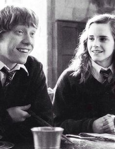She looks at him like she wishes he knew. This picture is heartbreaking and brilliant all at once.