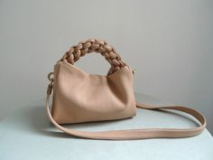 Custom Listing for Lingzi He ILEMI PARIS Leather Bag by ilemi