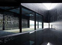 Xinjin Zhi Museum by Kengo Kuma