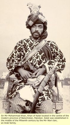 Moorish (Black) Kings of India – Pictures and Images | Rasta Livewire