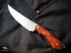 Gabriele Fabbri Handmade Knives – http://fabbriknives.com