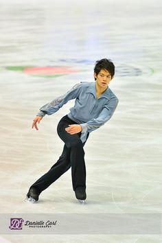 Takahiko KOZUKA (JPN)