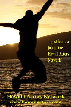 Connecting Hawaii's world of creative expression while creating a better and stronger film industry for everyone through social networking.