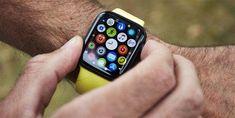 Apple Watch SE va sosi pe 15 septembrie, cu corp de Apple Watch 4 şi fără EKG, AOD Used Apple Watch, Apple Watch Series, Smartwatch, Gadgets Électroniques, Bracelet Sport, Appareil Photo Reflex, Fifth Generation, Emergency Call, Latest Technology News