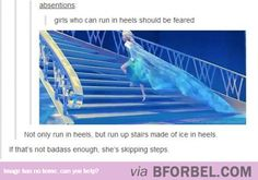 Elsa Has More Magical Powers Than We Know…