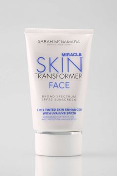 Miracle Skin Transformer Face SPF20 - Urban Outfitters