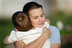 Kindern kann es schwer fallen Eltern oder Geschwister um Hilfe zu bitten, wenn es ihnen nicht gut geht. Damit ihr trotzdem wisst, wann ihr helfen könnt...