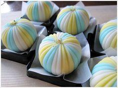 ずっと眺めていたい美しさ!夏を感じる季節限定の「和菓子」おすすめ7選   RETRIP[リトリップ]
