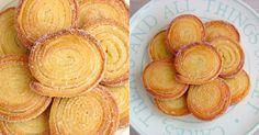 Cookie Recipes, Snack Recipes, Dessert Recipes, Snacks, Desserts, 3 Ingredient Cookies, Cookie Time, Biscuit Cookies, International Recipes