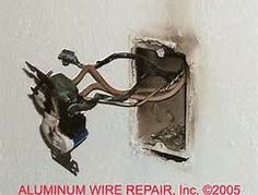 Swell 21 Exciting Fire Hazard Of Aluminum Wire In A Home Images Building Wiring Digital Resources Cettecompassionincorg