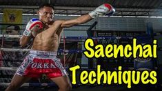 Saenchai is arguably the best Muay Thai fighter ever, and today he's teaching you how to knock people out with kicks. Muay Thai Techniques, Boxing Techniques, Martial Arts Techniques, Muay Thai Training, Martial Arts Training, Mma Training, Mma Workout, Kickboxing Workout, Ronda Rousey Mma