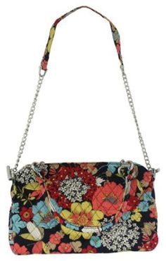 Vera Bradley Chain Bag Price 76 95 Free Shipping And Returns Details You Save 1 05 Color Hy Snails