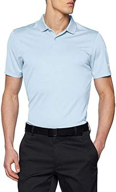 Featuring a ribbed collar that's designed to prevent curling, the Nike Dry Victory Golf Polo Shirt for men is made with double-knit fabric and Dri-FIT technology to help you stay d Nike Polo Shirts, Golf Shirts, Collar Designs, Mens Golf, Victorious, Nike Men, Polo Ralph Lauren, Mens Fashion, T Shirt