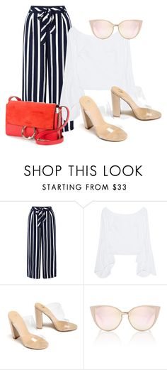 """xx"" by pauloskompanieros on Polyvore featuring Monsoon, Petersyn and Chloé"
