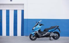 BMW C600 Sport and C650GT - Photo Gallery - Cycle Canada