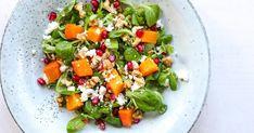 Blog o zdravém vaření jedné potrhlé ostravské blogerky :-) Cobb Salad, Food, Meals, Yemek, Eten