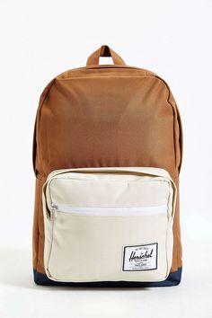 Herschel Supply Co. Pop Quiz Colorblock Backpack