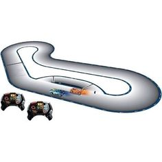 HOT-WHEELS-RACE-TRACK-SET-ARTIFICIAL-INTELLIGENCE-TECHNOLOGY-TOY-RACING-AGE 8 UP #MATTEL