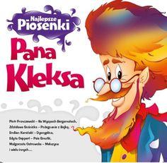 Najlepsze piosenki Pana Kleksa -   Fronczewski Piotr, Rodowicz Maryla, Ostrowska Małgorzata, Geppert Edyta, Rosiewicz Andrzej, Kamiński Emilian