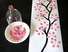 Japanese Crafts for Preschoolers - Kidz Activities