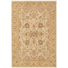 Asiatic Carpets Ltd. Agra Twist Hand-Woven Beige Area Rug & Reviews | Wayfair UK